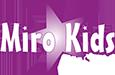 Miro Kids Förskola Logotyp